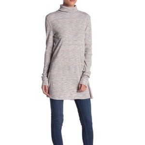 NWT!!! We the Free Stone Cold Turtleneck